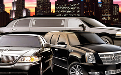 PRIVATE CHAUFFEUR & LIMO SERVICES